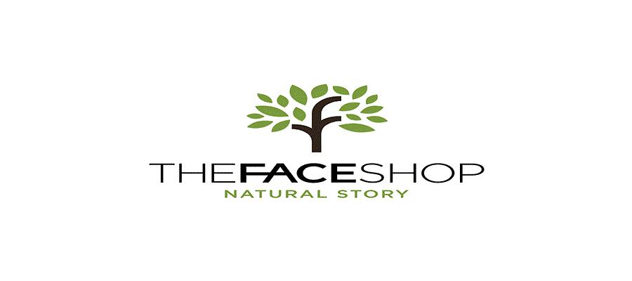 韩国化妆品排行榜-THE FACE SHOP