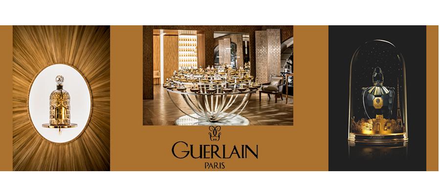 中国化妆品品牌前十名-娇兰(Guerlain)