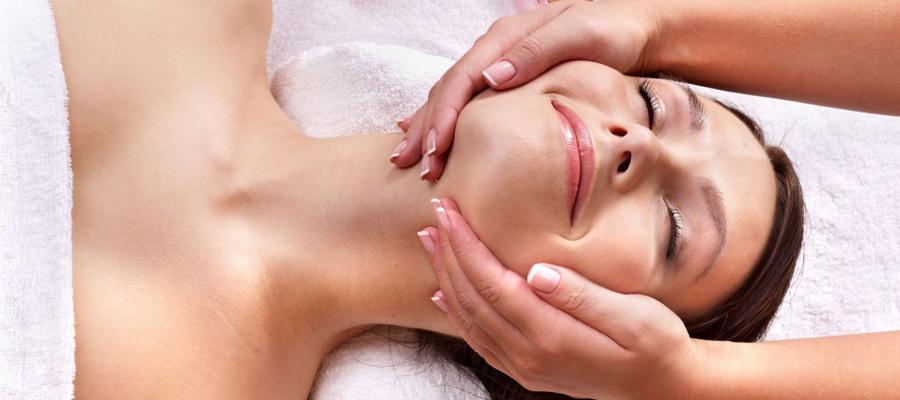 夏季美容护肤小常识-出油出汗注意清洁