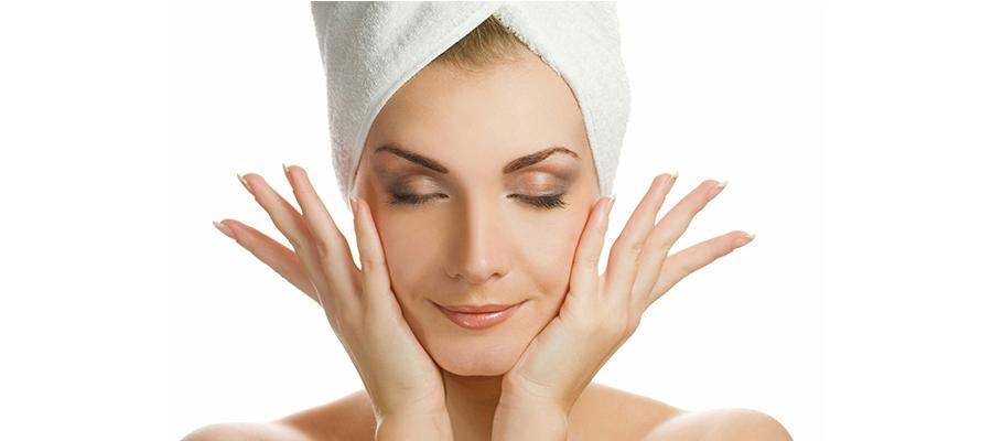 女人护肤保养-婚姻爱情的保鲜剂