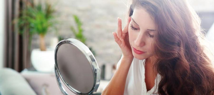 夏季美容护肤小常识-除了清洁和补水还要防晒