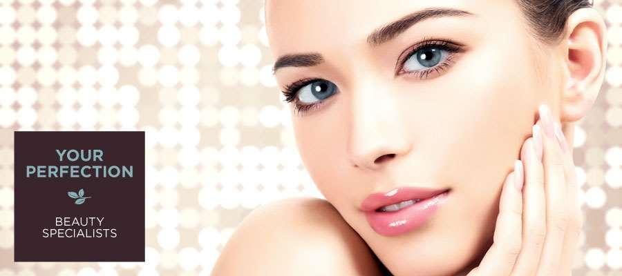 做个优雅精致的女人-护肤必不可缺