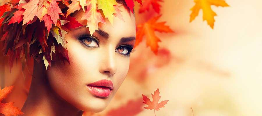 秋季护肤小常识-皮肤清洁必不可少
