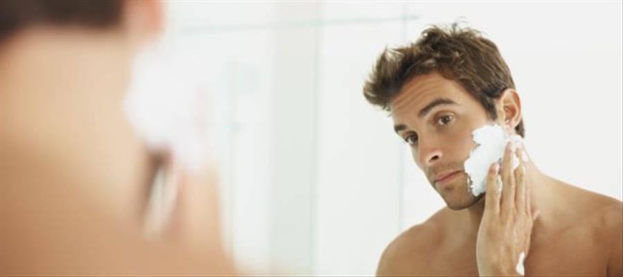 男士该不该护肤-好容貌从护肤开始